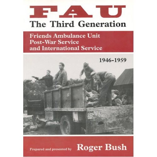 FAU:THE THIRD GENERATION
