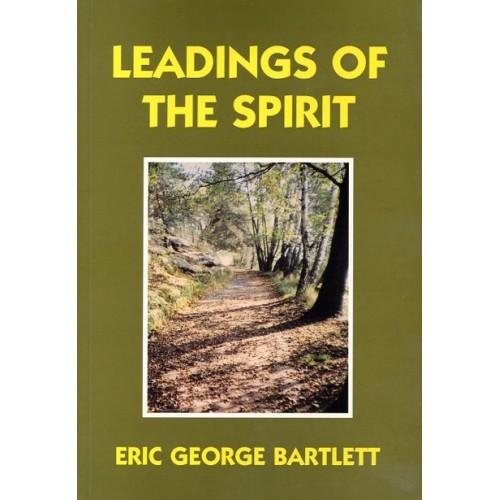 LEADINGS OF THE SPIRIT