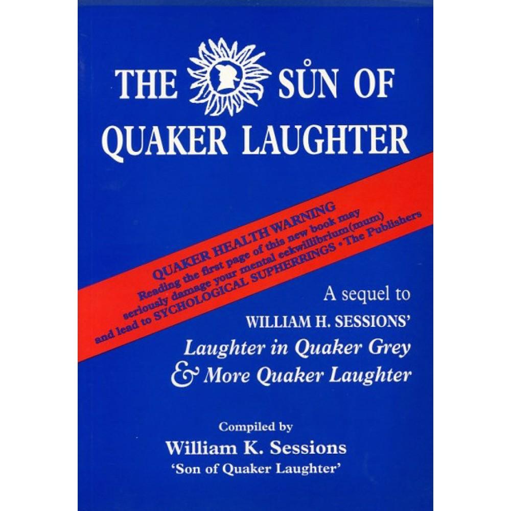 SUN OF QUAKER LAUGHTER