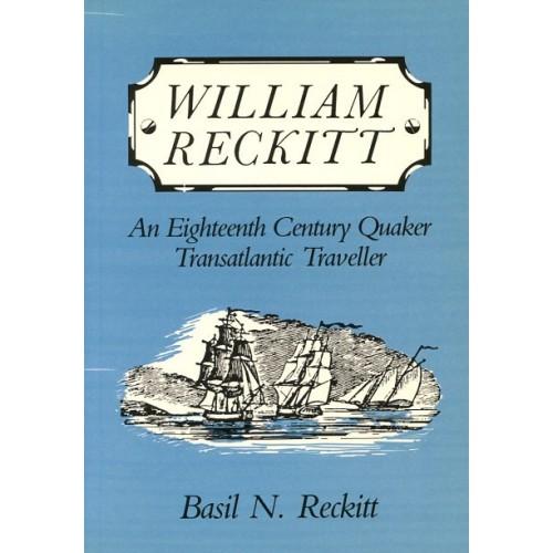 WILLIAM RECKITT