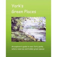 YORK'S GREEN PLACES