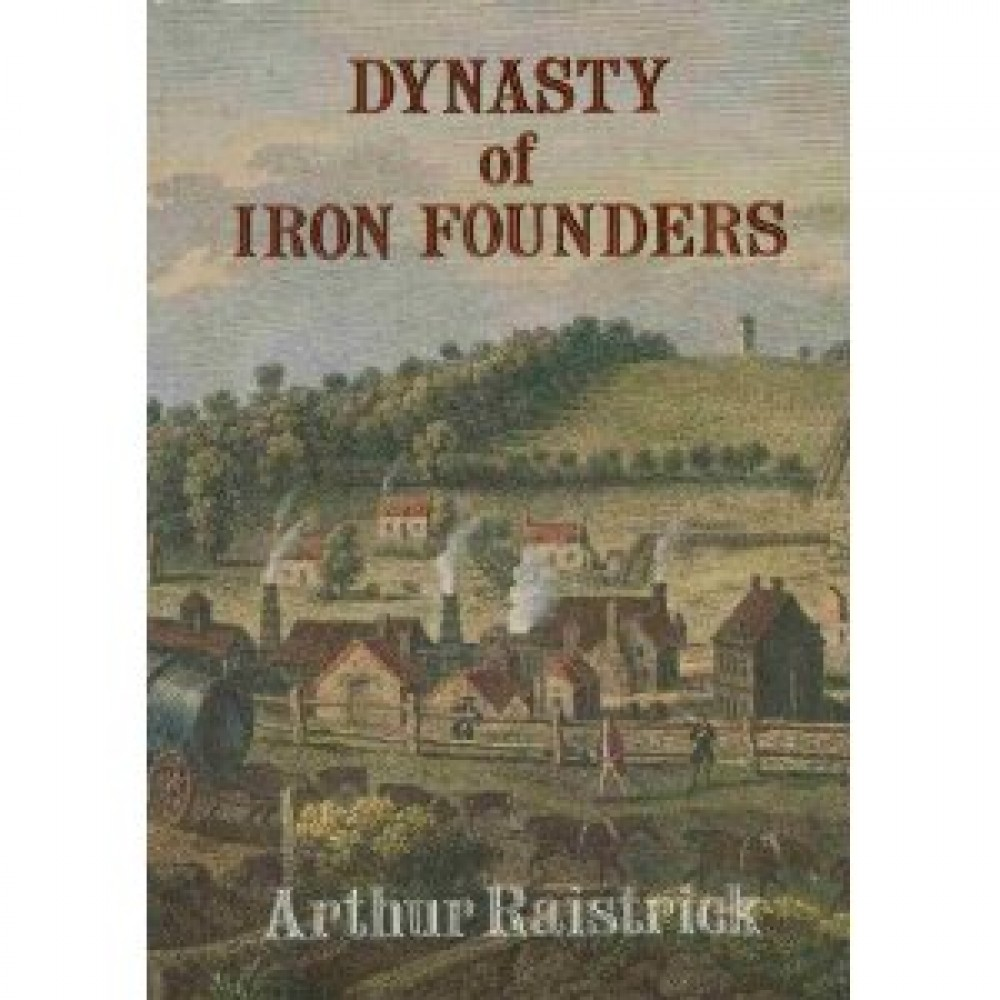 DYNASTY OF IRONFOUNDERS (1989)