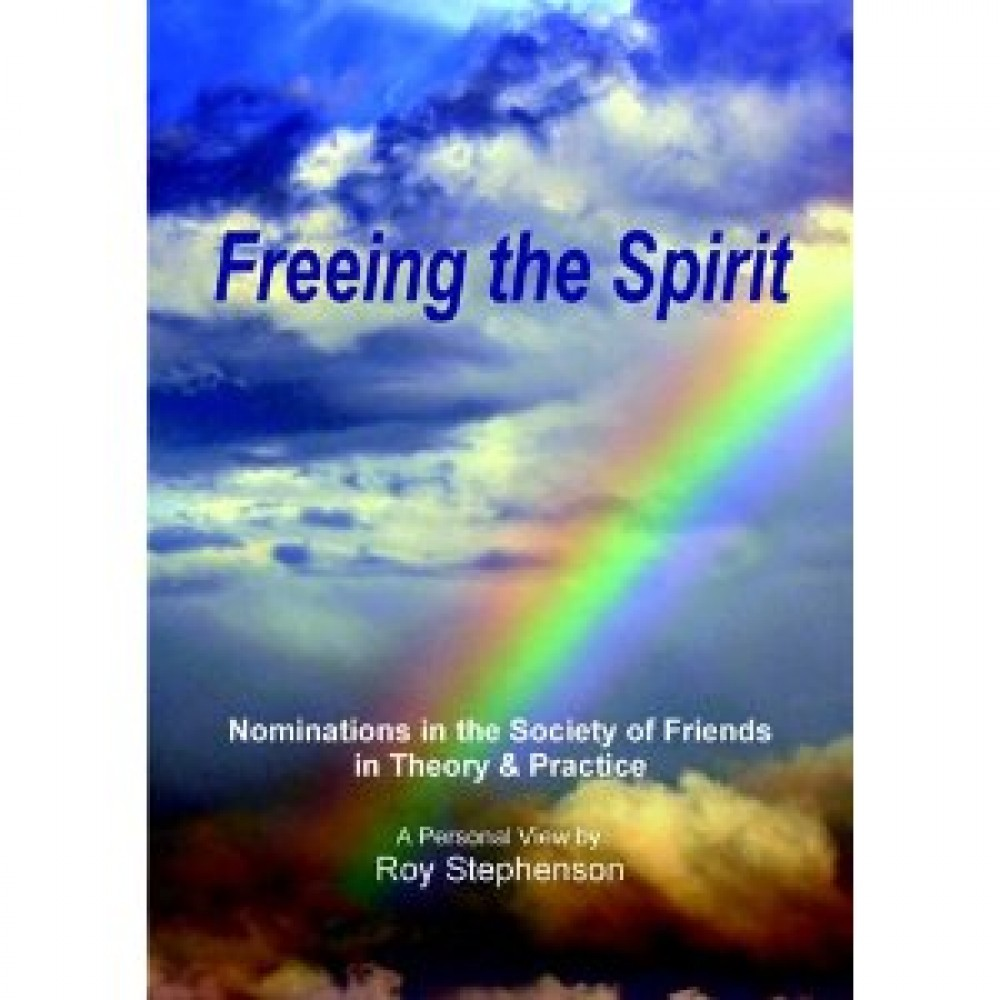 FREEING THE SPIRIT