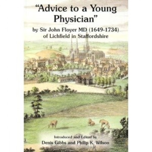 ADVICE TO A YOUNG PHYSICIAN