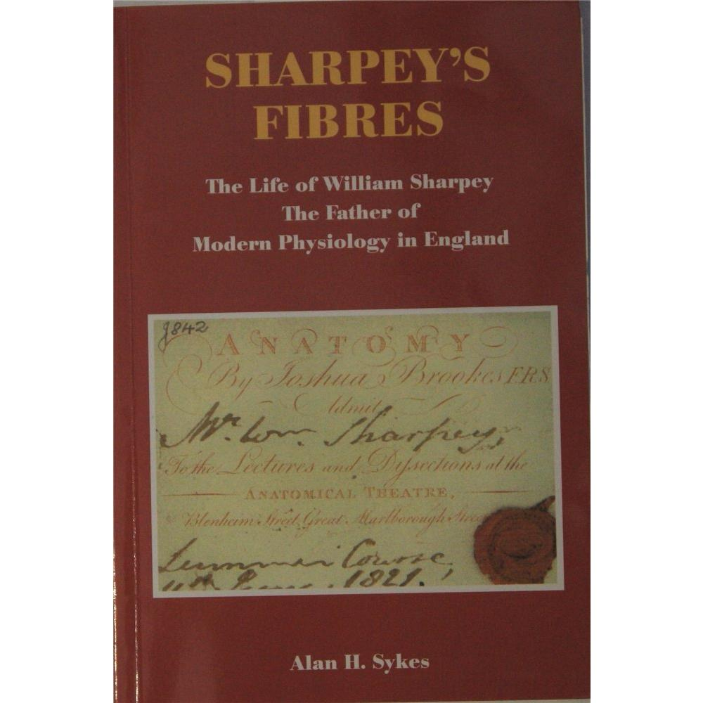 SHARPEY'S FIBRES