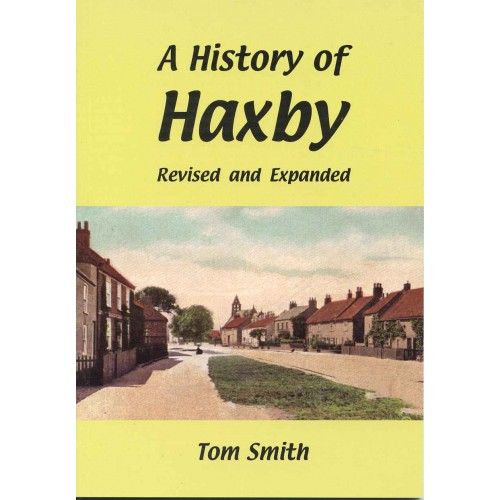 A HISTORY OF HAXBY