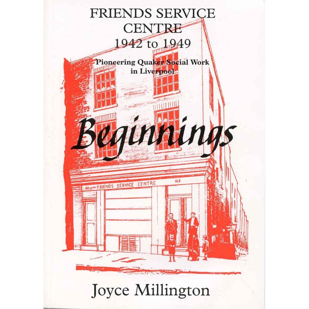 LIVERPOOL FRIENDS SERVICE CENTRE, 1942-1949
