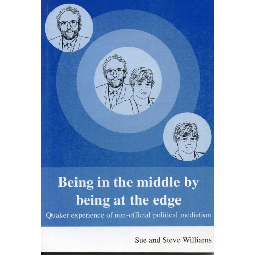 BEING IN THE MIDDLE BY BEING AT THE EDGE