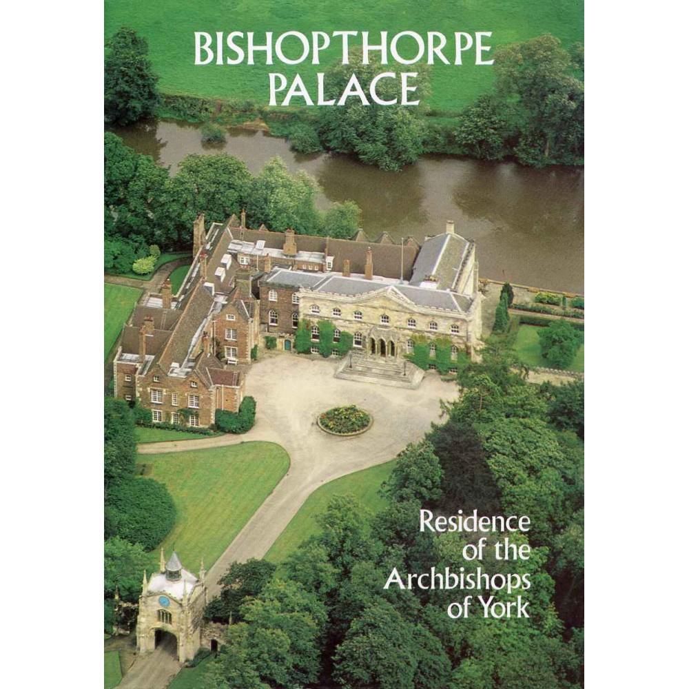 BISHOPTHORPE PALACE