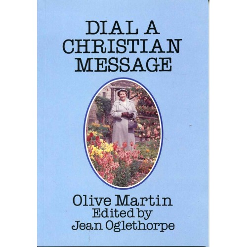 DIAL A CHRISTIAN MESSAGE
