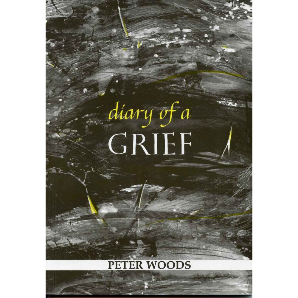 DIARY OF A GRIEF
