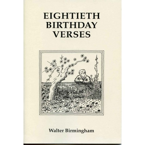 EIGHTIETH BIRTHDAY VERSES
