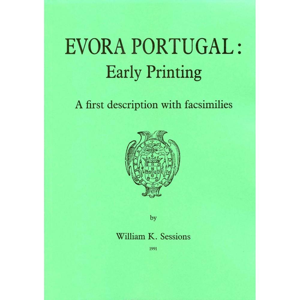 11. EVORA PORTUGAL - KILKENNY CONNECTIONS