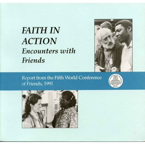 FAITH IN ACTION: Encounters With Friends