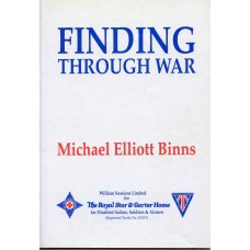 FINDING THROUGH WAR