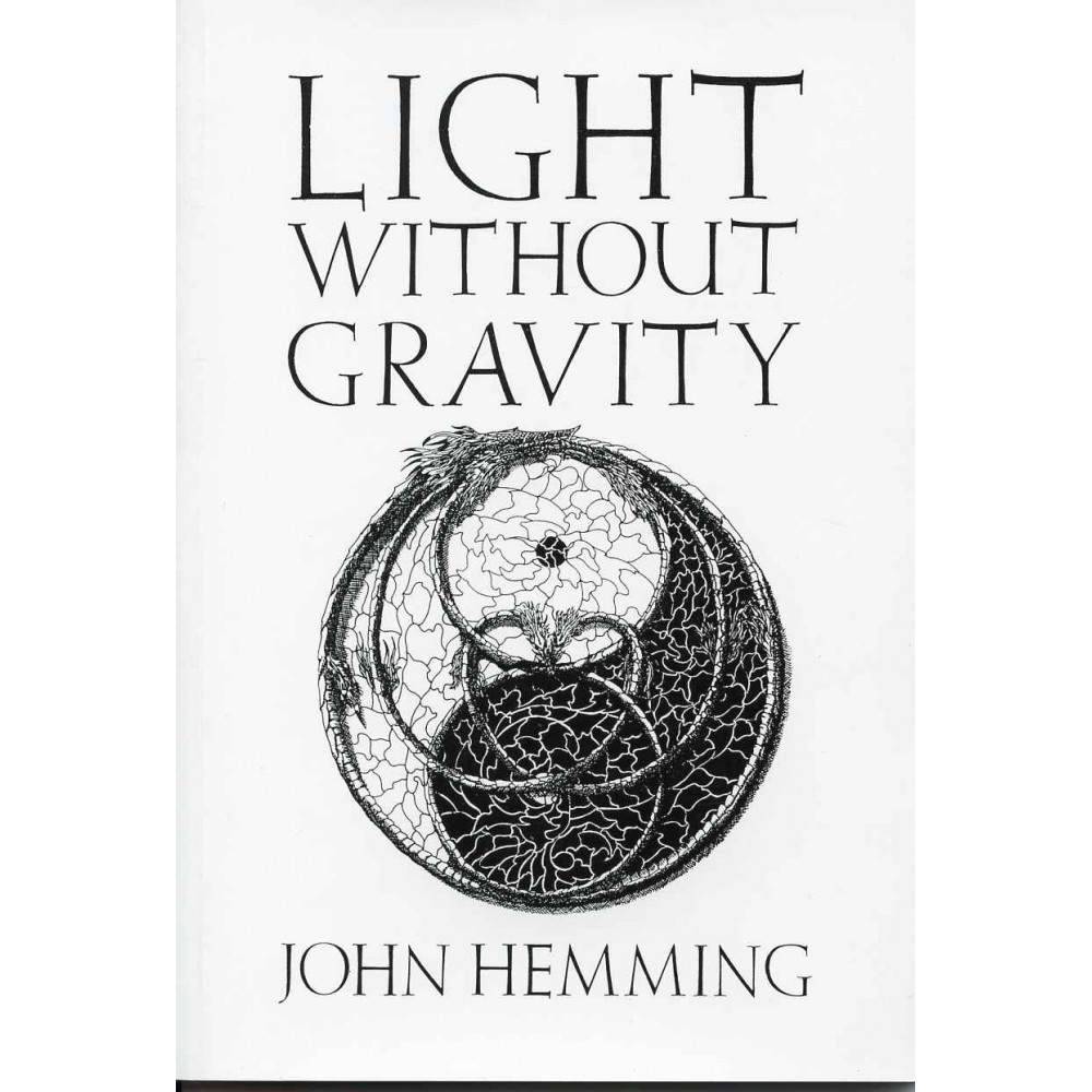 LIGHT WITHOUT GRAVITY
