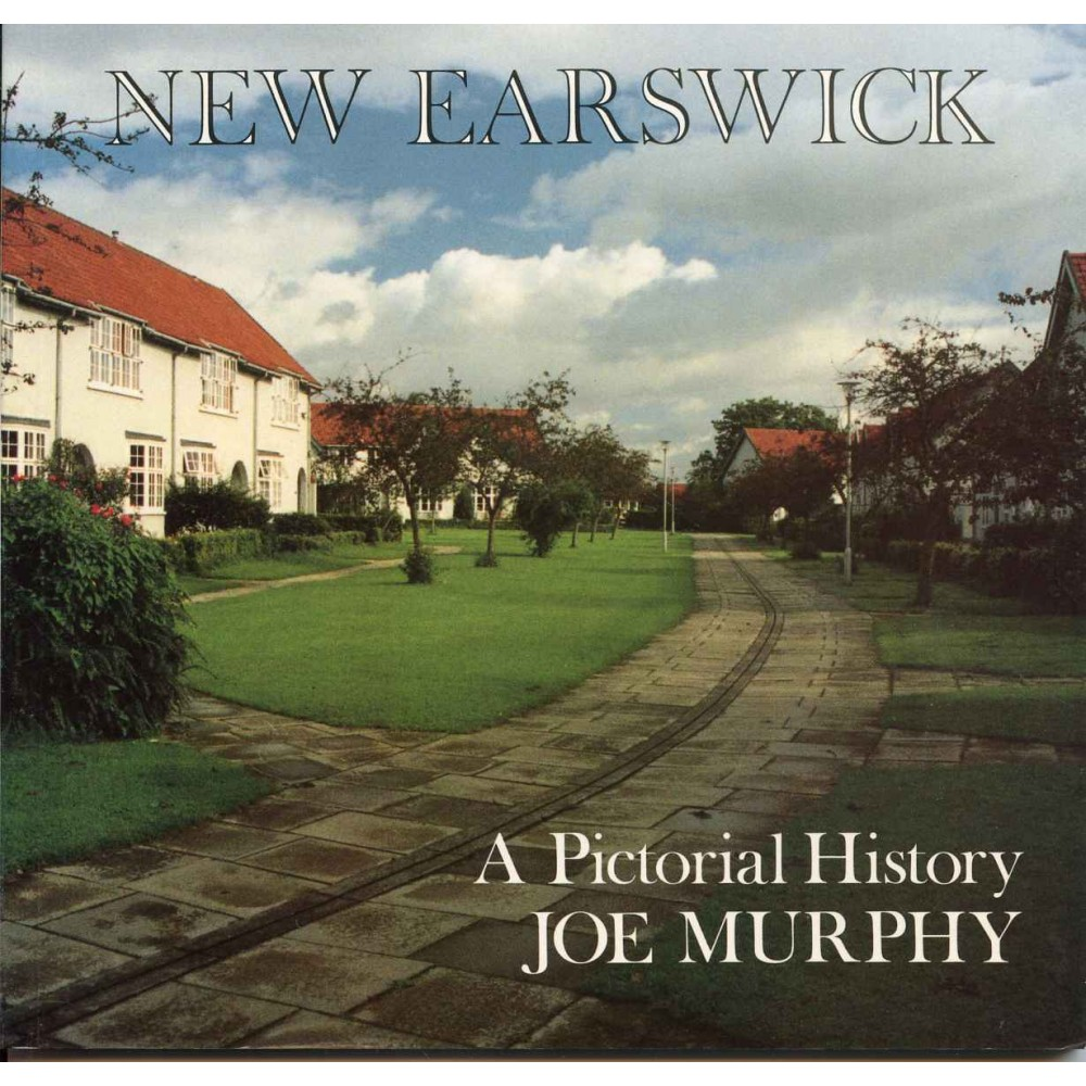 NEW EARSWICK, A PICTORIAL HISTORY
