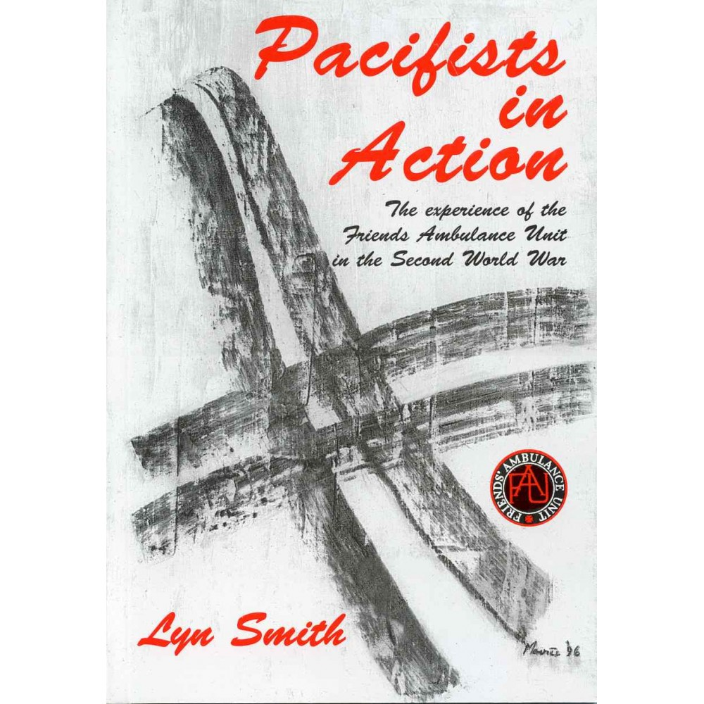 PACIFISTS IN ACTION