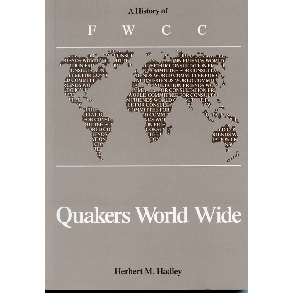 QUAKERS WORLDWIDE