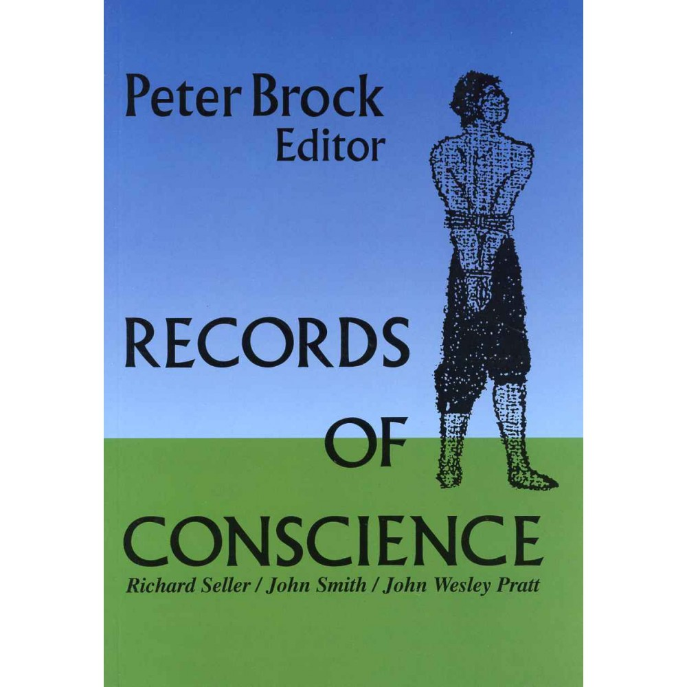RECORDS OF CONSCIENCE
