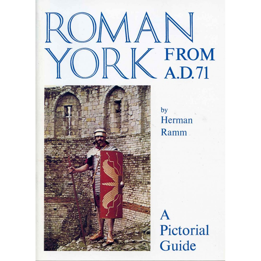 ROMAN YORK FROM AD 71