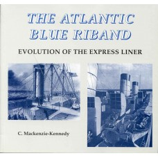 ATLANTIC BLUE RIBAND, THE