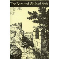 BARS AND WALLS OF YORK