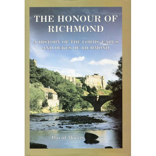THE HONOUR OF RICHMOND