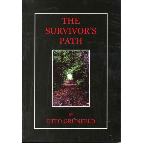 THE SURVIVOR'S PATH