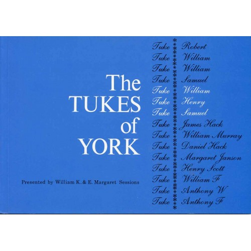 THE TUKES OF YORK