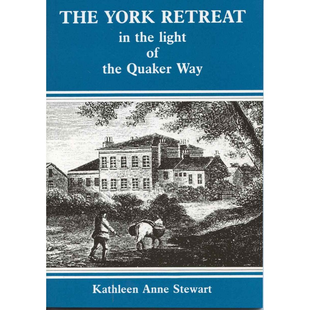 THE YORK RETREAT