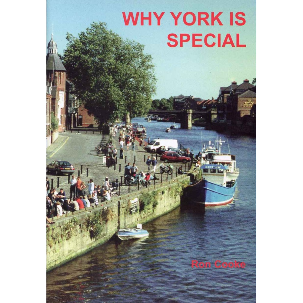WHY YORK IS SPECIAL