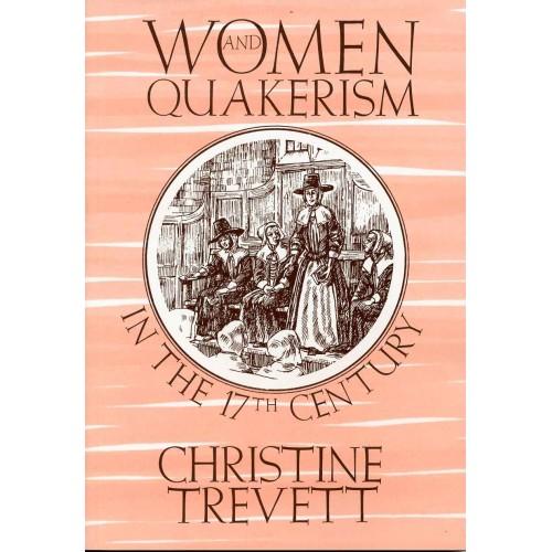 WOMEN & QUAKERISM IN 17TH CENTURY