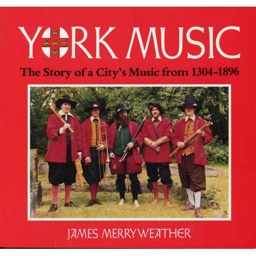 YORK MUSIC 1304-1896