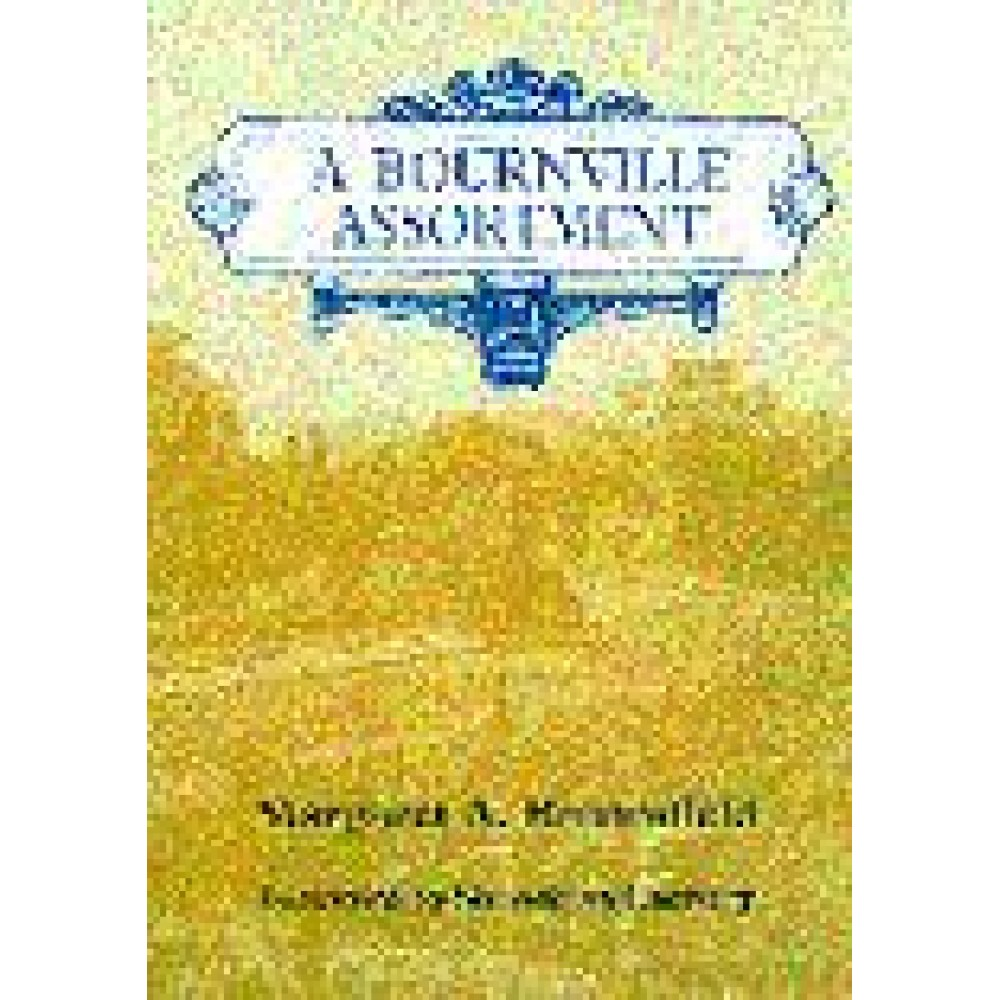 A BOURNVILLE ASSORTMENT