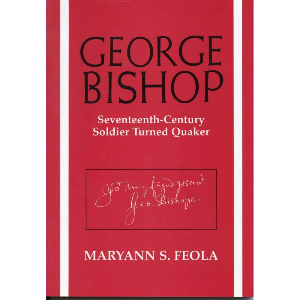 GEORGE BISHOP